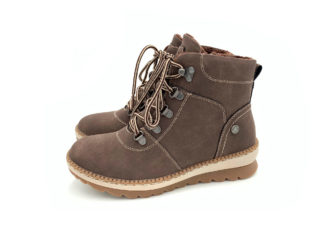 Refresh bota para el frío