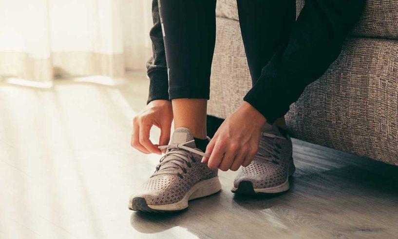 Zapatos cómodos para trabajar muchas horas